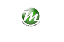 M logo cv