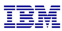 Ibm logo cv