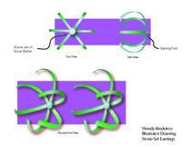 Earrings illustrator drwg. cv