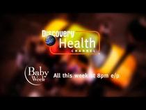 Baby week 1 image cv