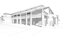 Building front bw4 custom  cv