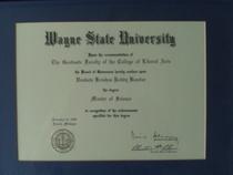 Certificates 003 cv