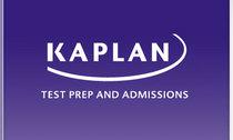 Kaplan logo cv