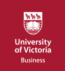 Uvic logo rebrand cv