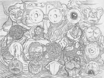 Drawing 1 cv