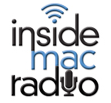 Inside mac radio logo cv