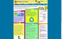 Readytolearnwebsite cv