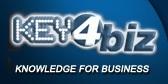 Key4biz logo cv