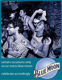 Blue moon ad cv