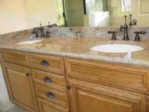 Ridgewater 45 bathroom cv