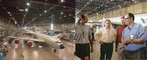 Boeing sat cv