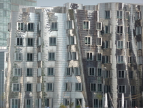 Silver gehry cv