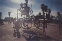Venice beach cv