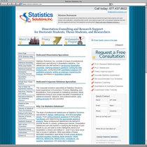 Stats a cv