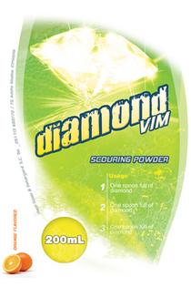 A6 diamond cv
