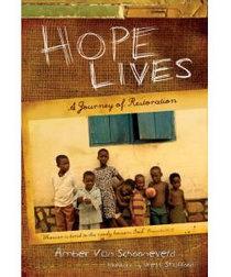 Hope lives cv