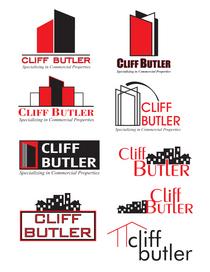 Butler logo ideas cv