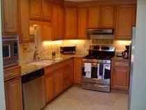 Dulock kitchen cv
