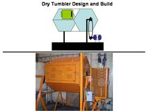 Dry tumbler cv