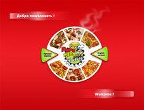 Intro pizza cv