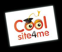 Coolsite4melogo cv