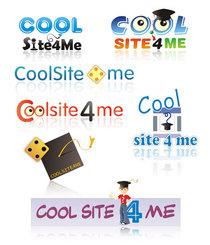 Logo cool cv