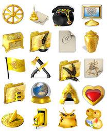 Goldicons cv