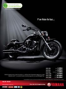 Xvs 950 op3 cv