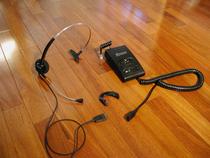 Starkey headset cv