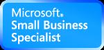 Microsoft sbs cv