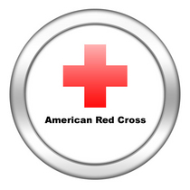 American red cross cv