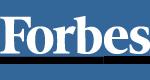 Forbes logo cv