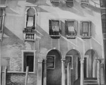 Venice sm cv