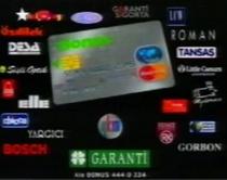 Bonuscard cv