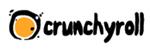 Crunchyroll logo cv