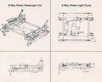Seat adjuster image cv