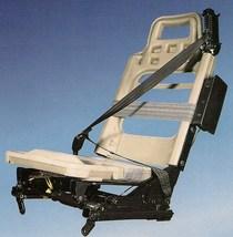 Itt seat frame cv