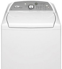 Whirlpool washer cv