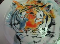 Ghost tiger cv