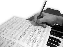 Music composer cv