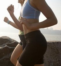 Fitness health cv