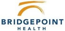 Bridgepoint health cv