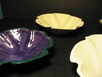 Ceramic glazed bowls cv