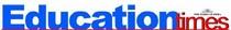 Edu times logo cv