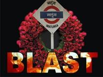 Blast cv