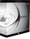 Notion2 small cv