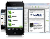 Evernote cv