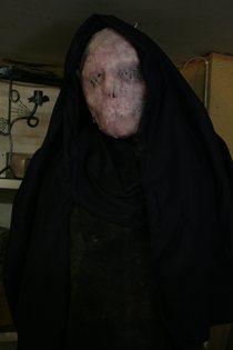 Skullface 035 cv
