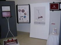 Design competition 2004 cv