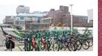 Bike center cv